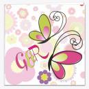 Partecipazione Butterflies