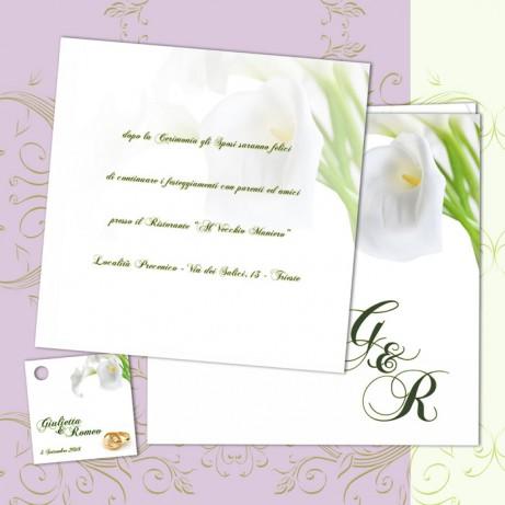 Partecipazioni Matrimonio Testo.Il Testo Nell Invito Di Matrimonio Crea E Stampa Online
